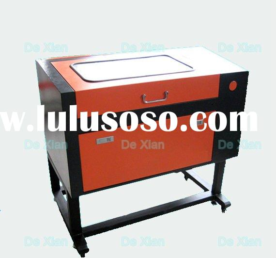 DX-L350 mini laser engraving & cutting machine with best price