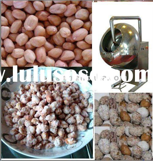 DY-00 suger coating machine for snacks+0086-15890158937