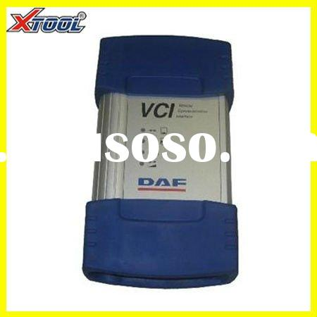 Daf truck diagnostic tool DAF VCI-560 MUX in stock now