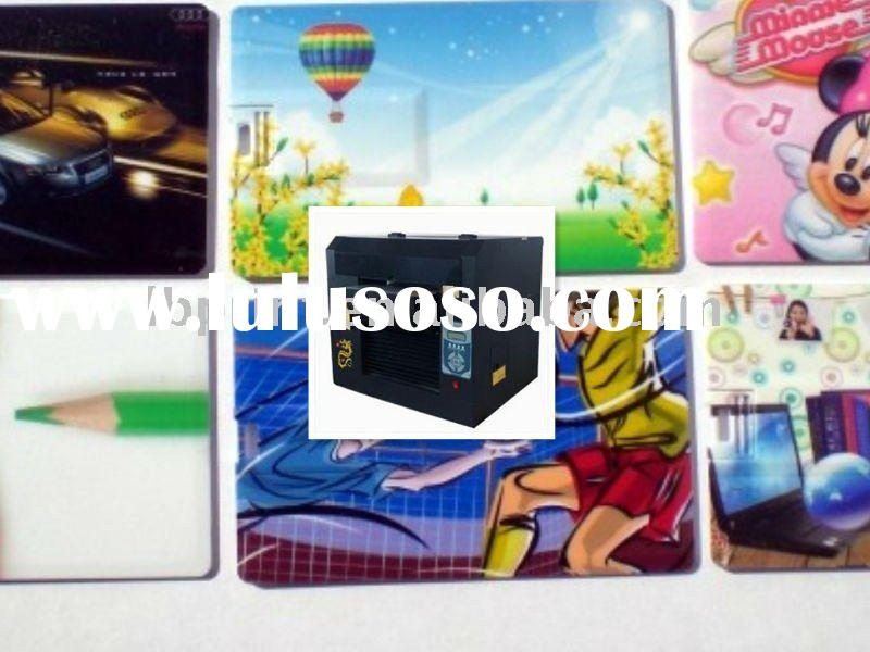 Digital A3 size card photo printing machine
