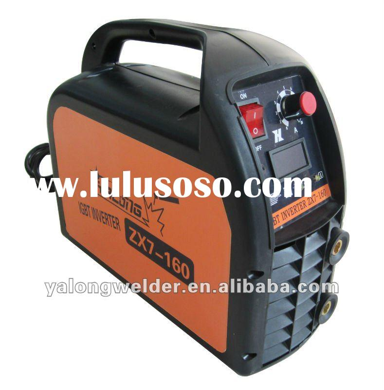 Digital IGBT inverter welder - Your best choice