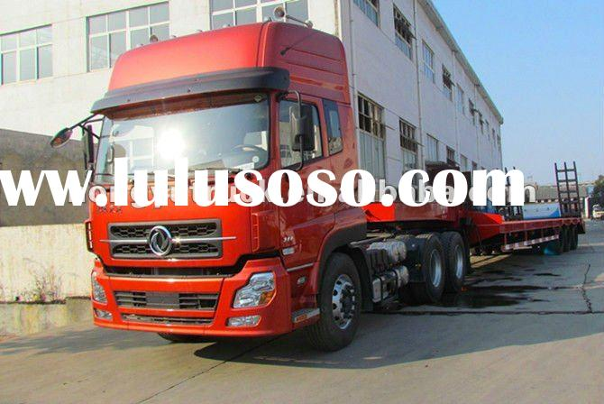 Dongfeng 6*4 tractor/trailer truck head (375hp)