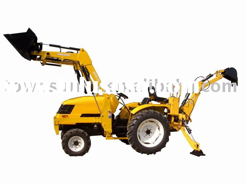 Dongfeng Tractor front end loader(CE)