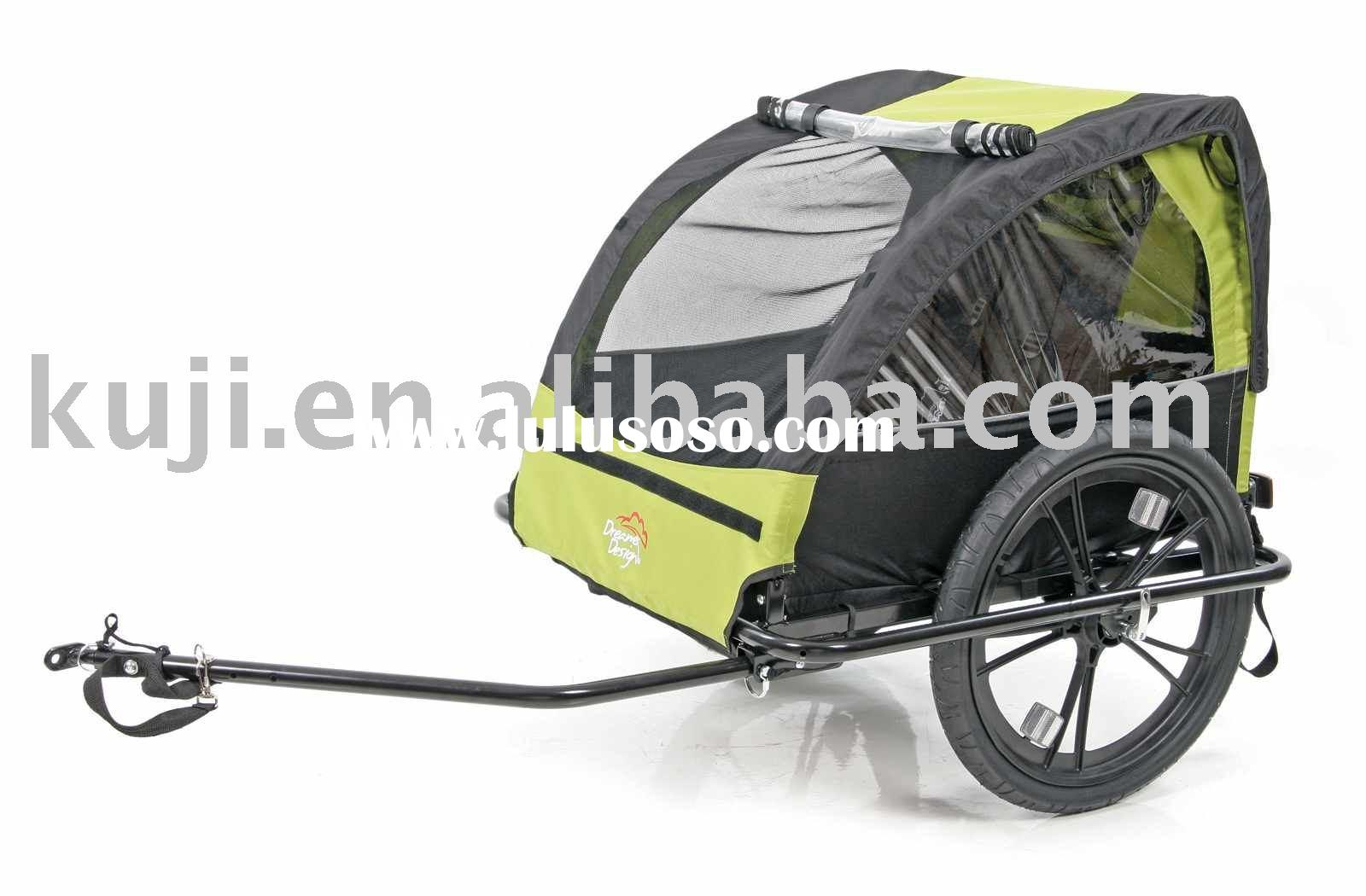 Cargo Tbs Bike Trailer For Sale Price China Manufacturer