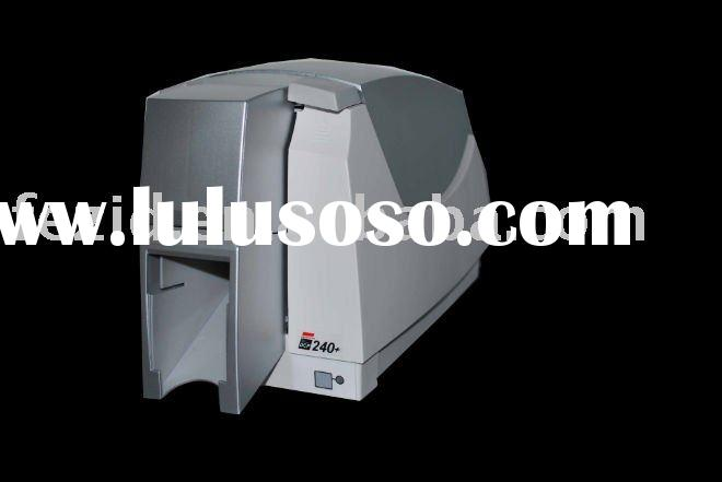 EDI Secure DCP240+ PVC/Plastic Card printer Best ,Direct ,Singel Side,High Speed