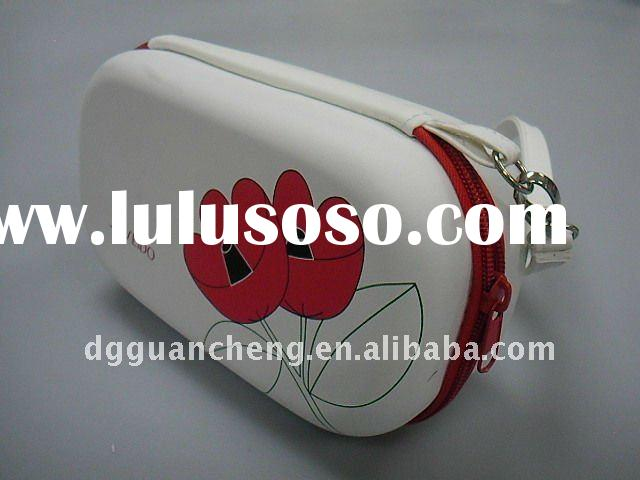 EVA cosmetic bags and cases