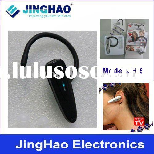 Ear Zoom Bluetooth Hearing Aids