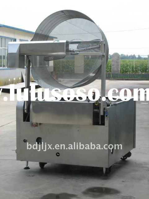 Electric Deep Fryer Machine For Fish Chips And Chicken