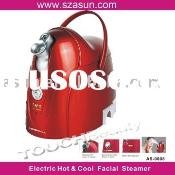 Electric Ionic&Ozone Facial Steamer