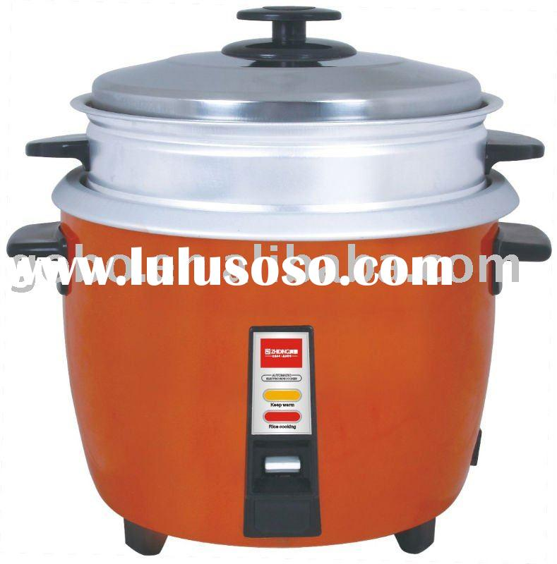 Electronic Rice Cooker (non-stick coating)