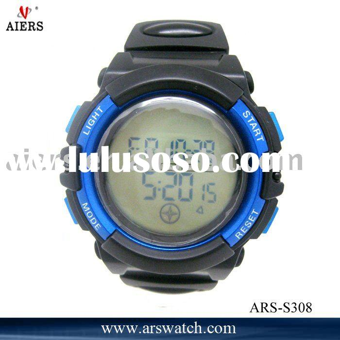 Electronical Compass, Digital watch