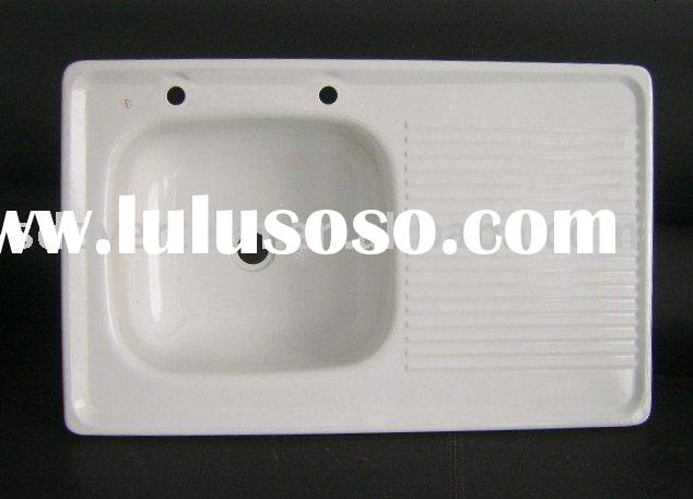 E1700 Enamel Steel Bathtub With Grips Pressed Steel Bath For Sale Price China Manufacturer