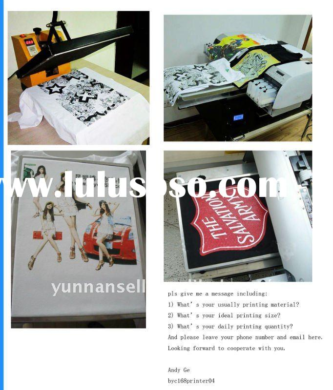 Cheap used t shirt machine t shirts printing machine for for Cheapest t shirt printing machine