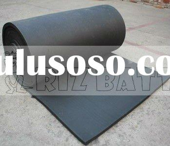 Excellent quality nitrile rubber foam sheet