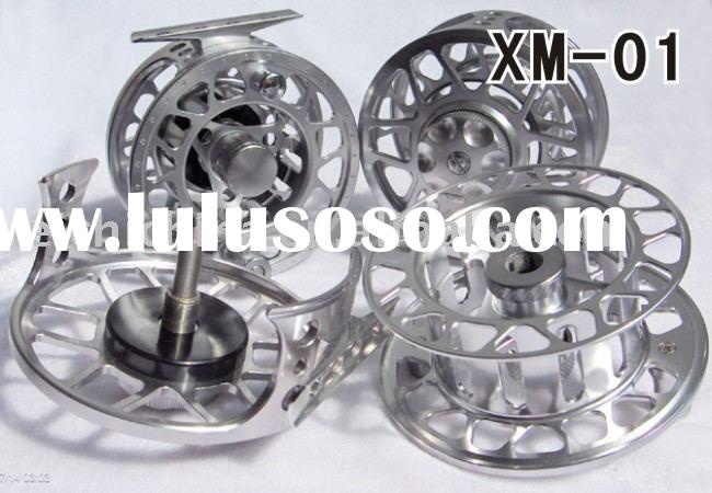 Fishing Tackle - fly reel XM-01