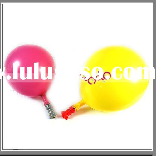Flashing LED Light Balloon For Party Decoration