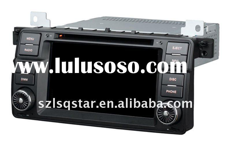 For BMW M3 1998-2006 7''Car DVD Player Optional 17/40Pin Bulit-in GPS BT TV FM\AM CA