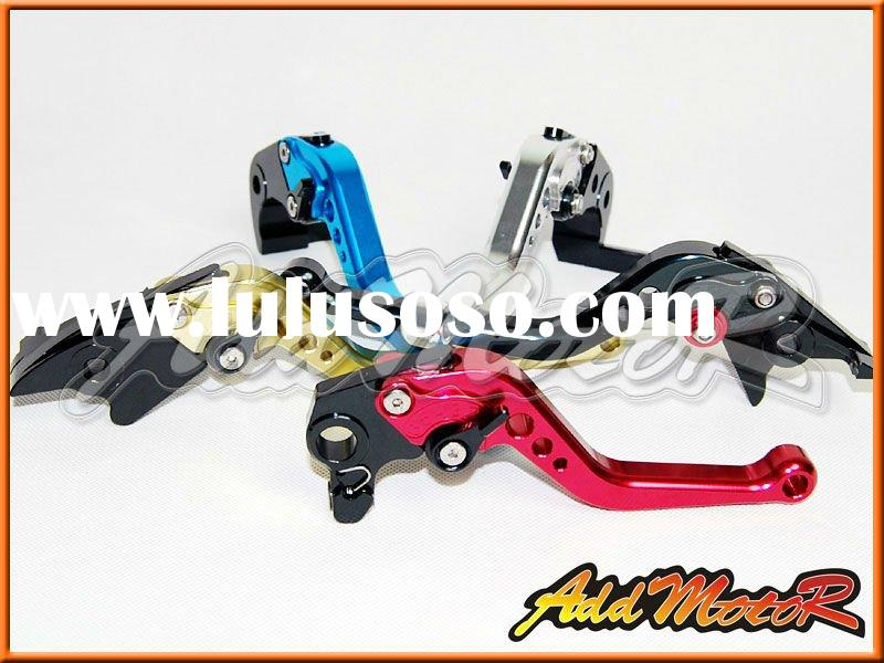 For Brake Clutch Lever For Standard X-11 HB033 99-02 Silver