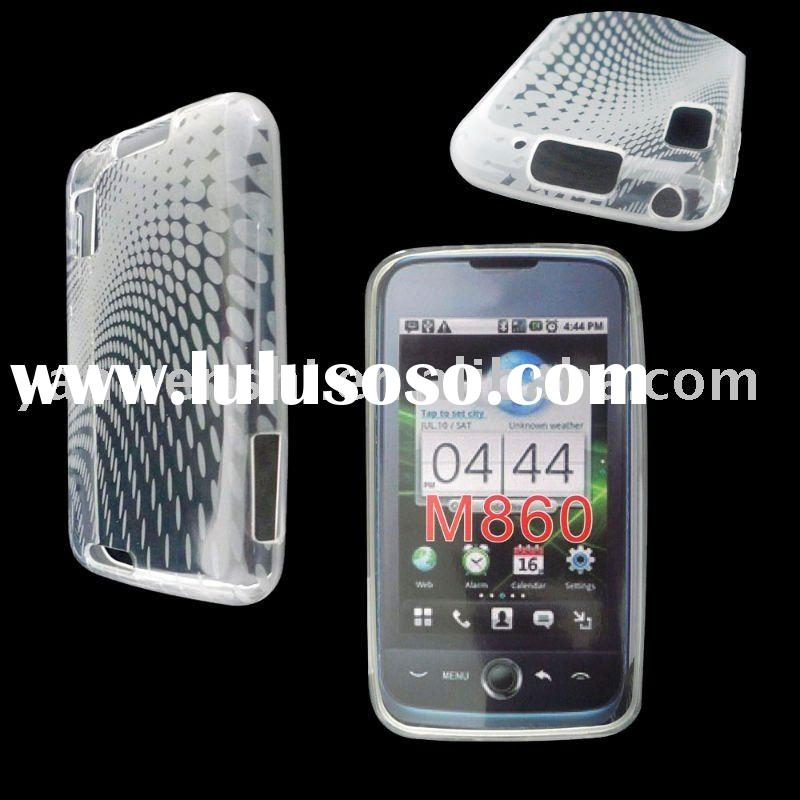 For Huawei M860 TPU Case