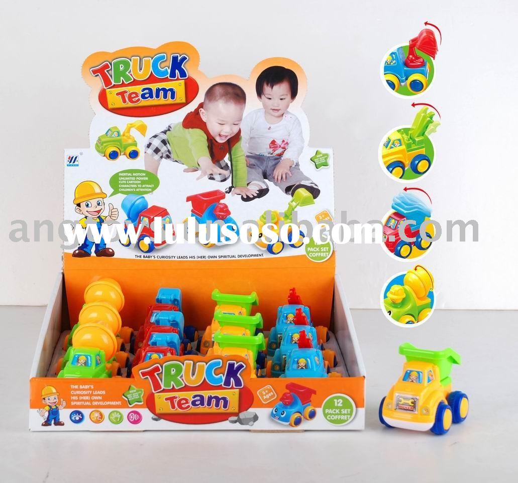 Friction truck toys toy story car toys