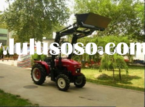 Front End Loader TZ-4 for 30~45HP Tractor