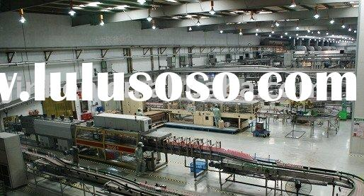 Fully Beverage Processing Machinery