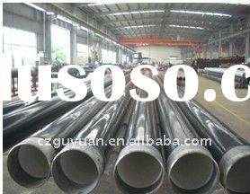 GB double wall steel pipe