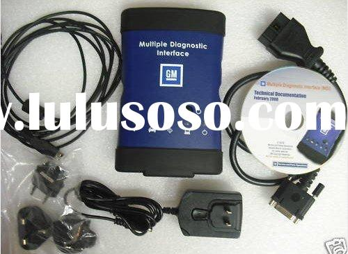 GM MDI (Multiple Diagnostic Interface) for wireless ECU reprogramming