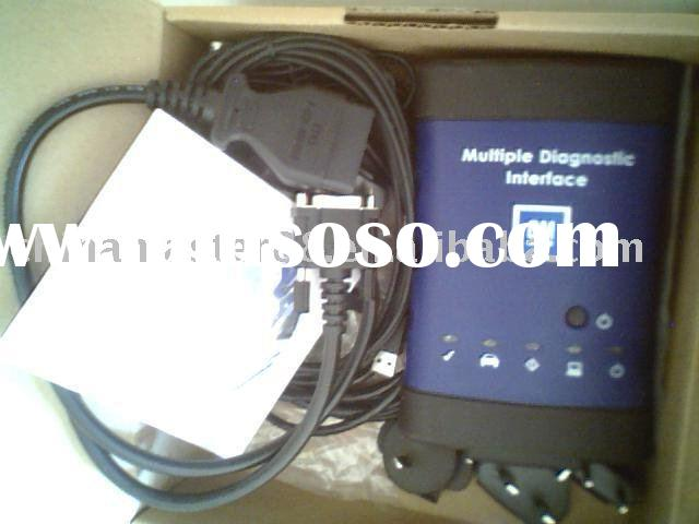 GM MDI diagnostic tool