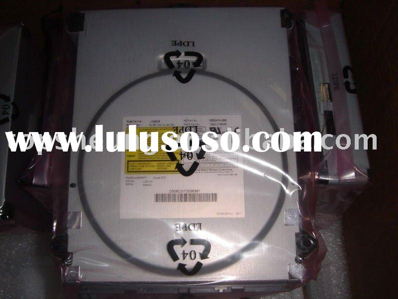 Game console repair Dvd drive for xbox 360 for Xbox 360 Philips DVD ROM Disk Drive BENQ - VAD6038 sp