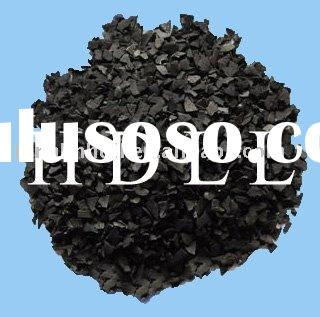 Granule Water Filter Media-Activated Carbon