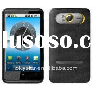 H7000 HOT 4.3inch CAPACITIVE touch screen dual sim android2.2 GPS, TV ,WIFI, JAVA mobile phone