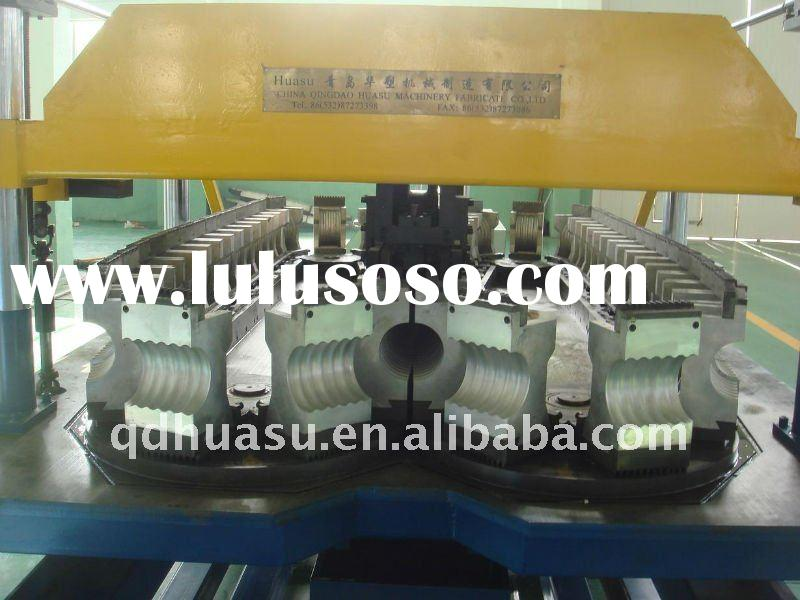 HDPE Pipe Production Machinery