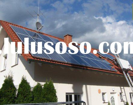 HOME USE 1000W solar energy system