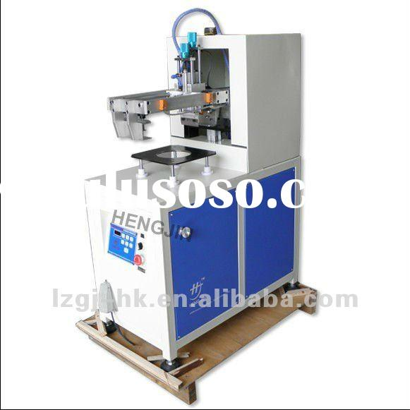 HS-1515 Pneumatic Balloon Screen Printing Machine