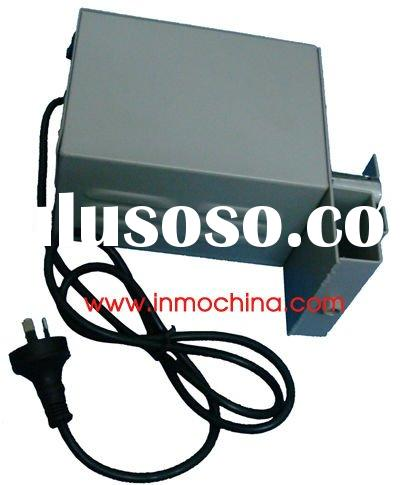 Heavy duty 240v electric spit motor