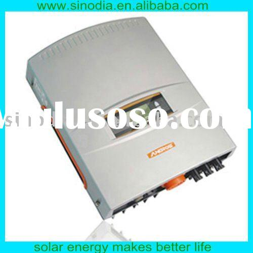 High Efficiency Solar Power Inverter for Grid-connected PV System