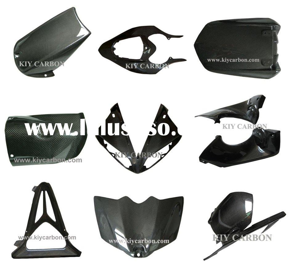 High Quality Carbon fiber motorcycle parts