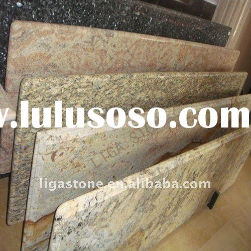 High Quality Decorative Granite Kitchen Counters of Competitive Price