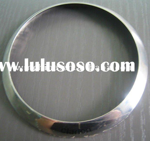 High precision stainless steel stamping part