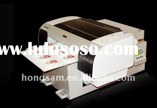 High quality Digital T-shirt Printer/Machine from HONGSAM company in China