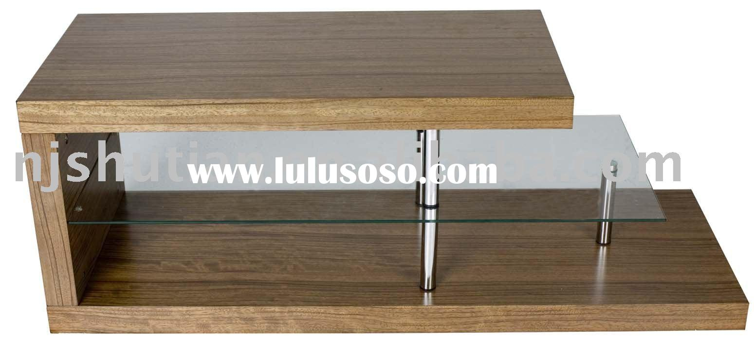 High quality MDF TV STAND