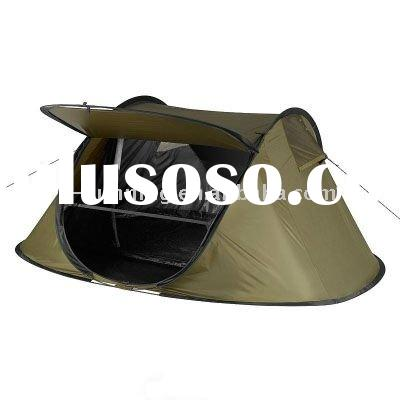 High quality Polyester popup tent