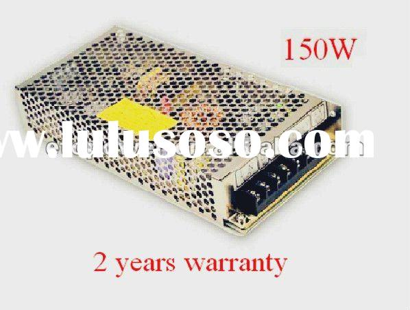 High-voltage power supply board