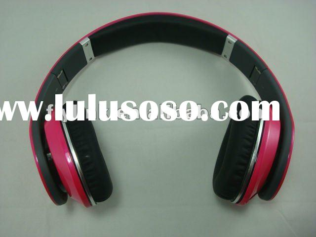 Hot!!! New Red Dr DJ Headphone
