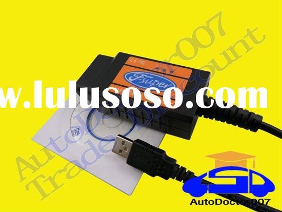 Hot Sale!USB Ford OBD Scanner