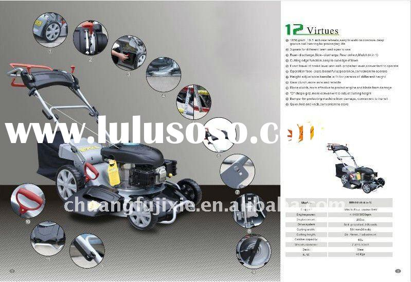 Hot Selling Electric Lawnmower