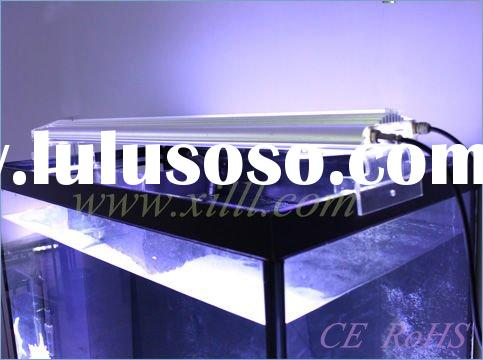 Hot sale 3 feets 75W LED Marine Aquarium Light best for coral reef growing