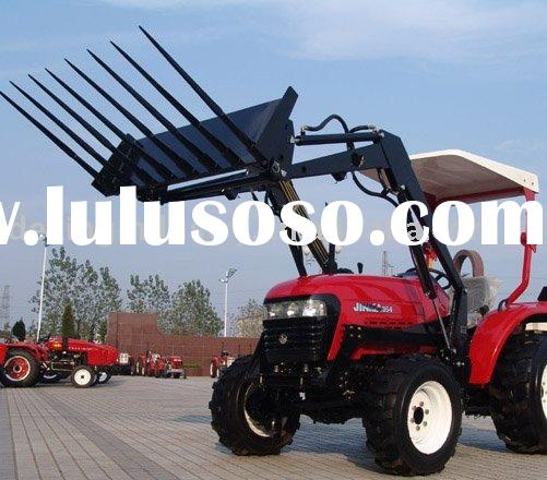 Hot sale Compact Tractor Front End Loader Forks with good quality