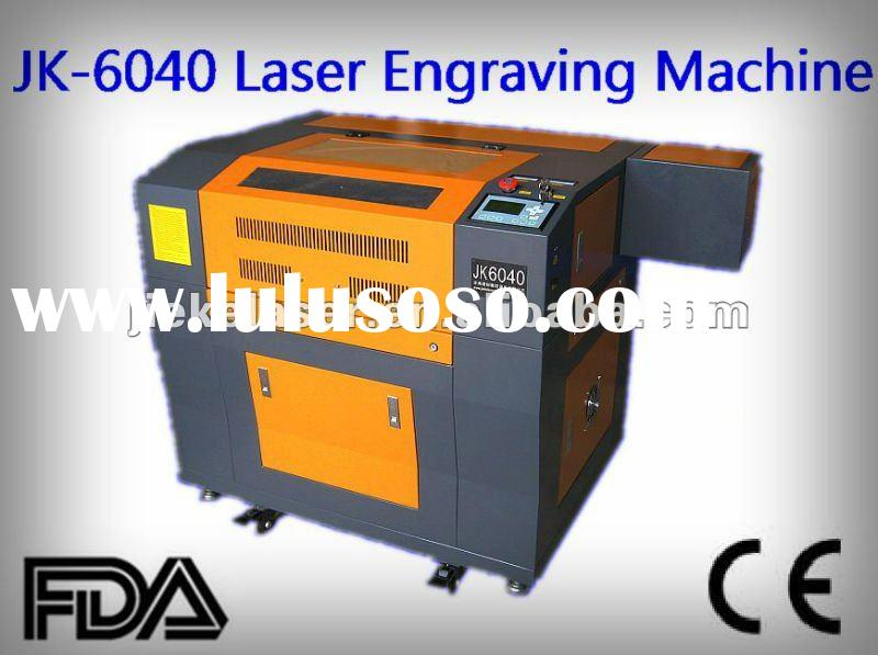 Hot-sale Laser engraving machine JK6040